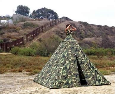 tent-dress